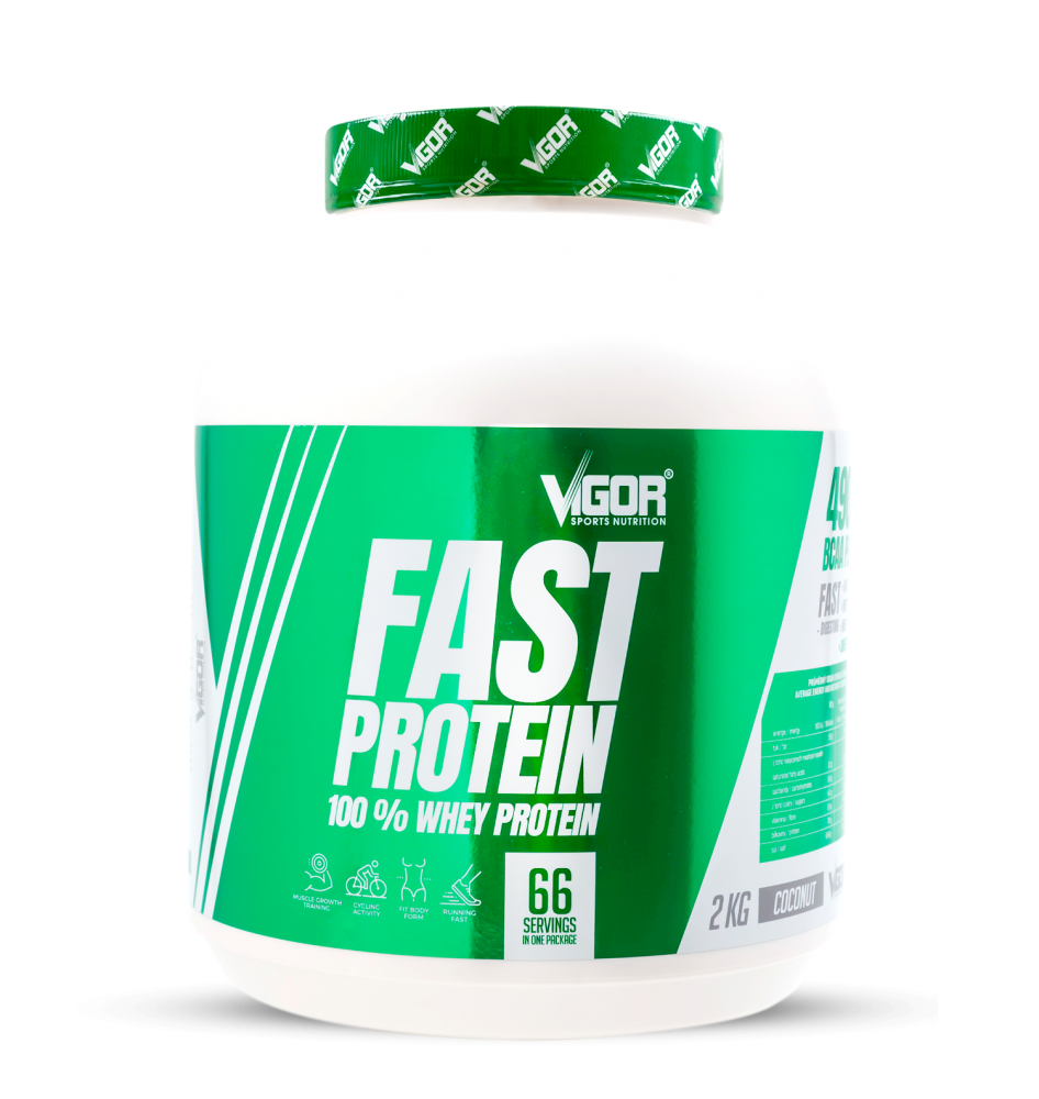 Fast Protein náhled