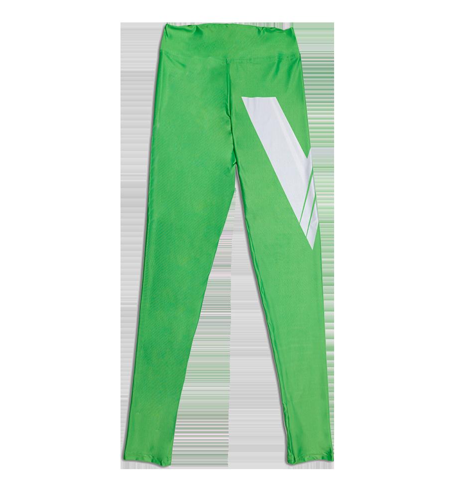 Legíny zelené