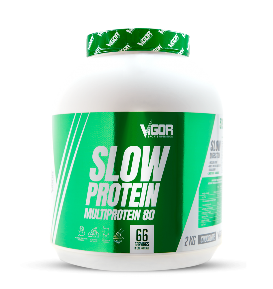 Slow Protein náhled