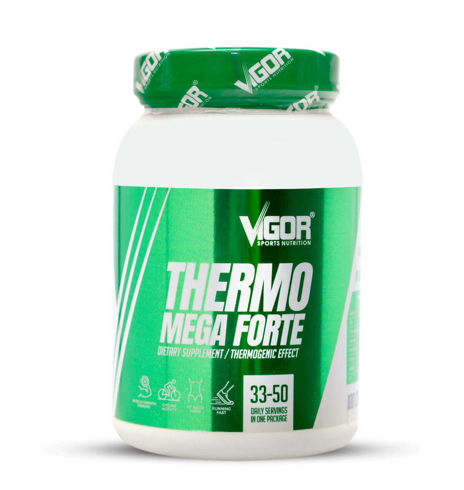 Thermo Mega Forte náhled